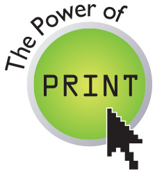 Power of printing services