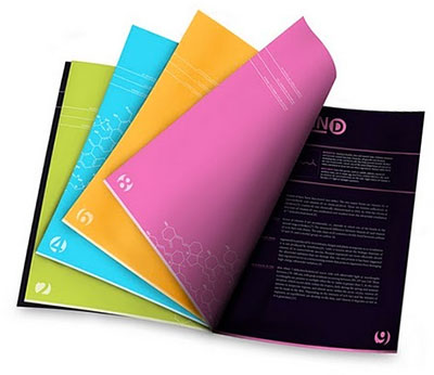 Rochester Booklet Printing Service