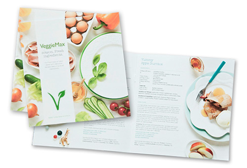Brochure Printing Rochester